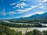 都江堰-世界文化遺産-四川成都