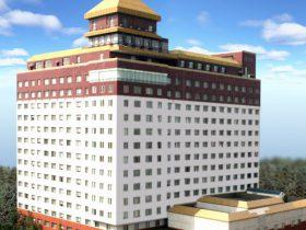 チベットホテル成都-西藏飯店-四川成都