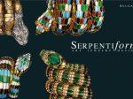 霊蛇伝奇】ブルガリが蛇のアートを集めた展覧会を開催、「セルペンティ」の宝飾品はじめメイプルソープや荒木飛呂彦