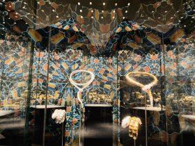 特別展【霊蛇伝奇】【灵蛇传奇】芸術展-成都博物館-ブルガリ-BVLGARI
