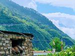 理縣上孟鄉塔斯壩-阿壩州藏族羌族自治州-四川-撮影:姬脉泉
