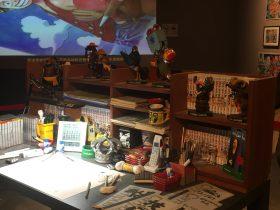 巡回展-Hello,Colorful World!-第三部-週刊少年ジャンプ-航海王-海賊王-One Piece-尾田栄一郎-四川博物院