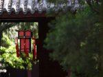 武侯祠古建築園芸の美🌲🌲🌲-四川成都-撮影:李玪