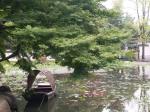 易園園林芸術博物館-四川成都-撮影:王黎明