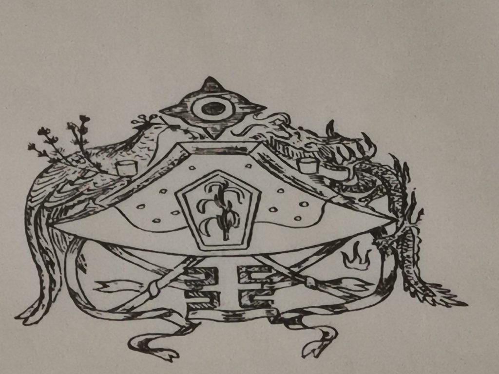 特別展【魯迅の読書生活展】-遵義市博物館-撮影:盧丁
