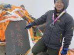 姬脉泉-6月30日【四姑娘山】登頂-邛崍山脈-アバ・チベット族チャン族自治州-四川