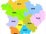 南充市-四川-Nanchong city-Sichuan