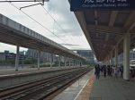 【成都南駅】【成都南站】高速鉄道-成都-四川