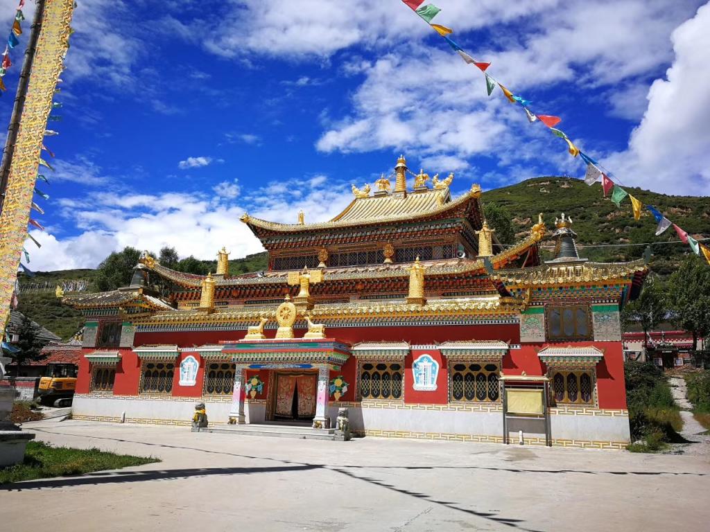 馬爾康市-アバ・チベット族チャン族自治州-四川-Barkam city-Aba Tibetan and Qiang Autonomous Prefecture-Sichuan