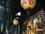 寬と窄さ区別しない-寬窄巷子-成都-四川-撮影:王仁湘