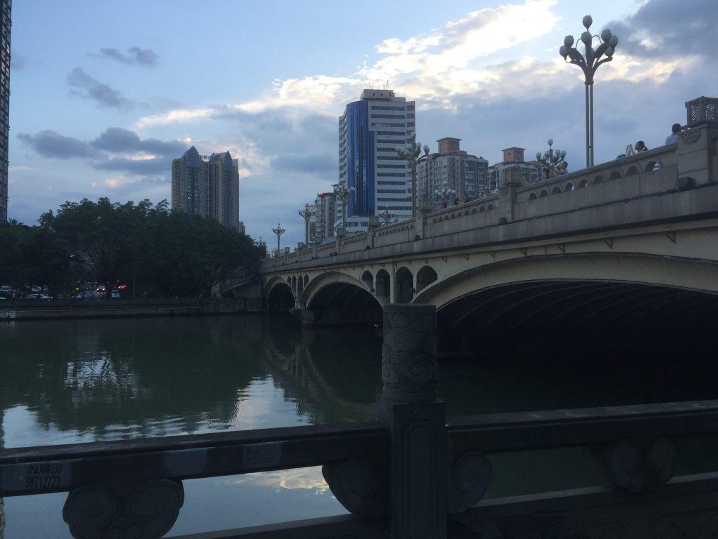 九眼橋-成都市