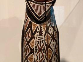 特別展old-masters-大師オーストラリア樹皮芸術家-四川博物院-成都-四川