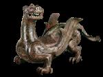 【予告】227件特別展:『発見・中山国』-金沙遺跡博物館-成都市-四川