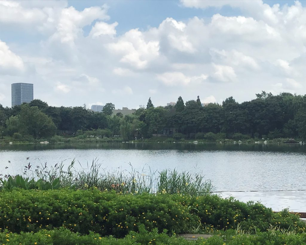 浣花溪公園-成都杜甫草堂博物館-青羊区-成都市-四川