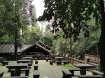 青羊宮-青羊区-成都市-四川-撮影:楊緩之