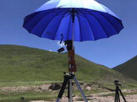 何拉村曲丹哈吉-蒙沙郷-石渠県-ンゼ・チベット族自治州-写真提供:李倩倩