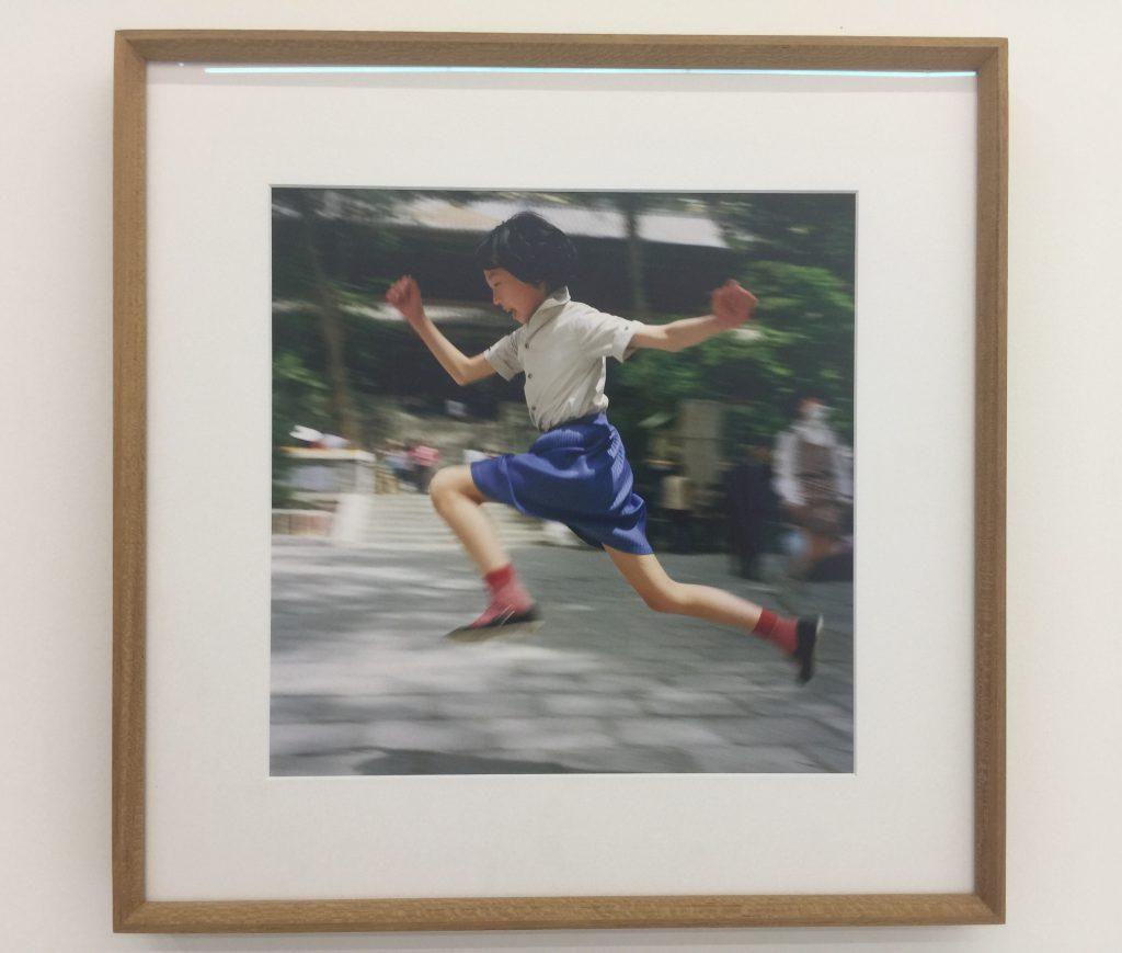 中国の子供達-秋山亮二撮影展-会場:方所-青草堂-錦江区-成都市