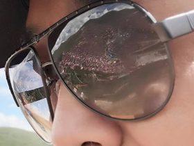 色達喇荣五明佛学院-喇荣寺-色達県-カンゼ・チベット族自治州-四川-撮影:盧丁