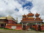 約若寺-色柯鎮-色達県-カンゼ・チベット族自治州-撮影:盧丁
