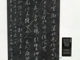 飛仙閣-杜甫千詩碑-浣花溪公園-成都杜甫草堂博物館-書:張伯祥