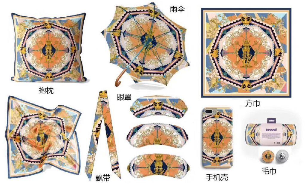 ファッション-三星堆博物館-広漢市-徳陽市
