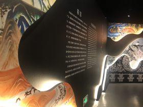 開幕【巧手奪天工-伝統工芸の現代再生】展覧会-成都博物館