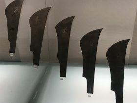 銅削-馬家王気-巴蜀青銅器-青銅器館-四川博物院-成都市