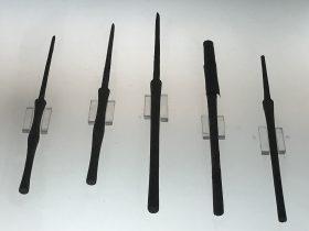 銅錐-工具-馬家王気-巴蜀青銅器-青銅器館-四川博物院-成都市