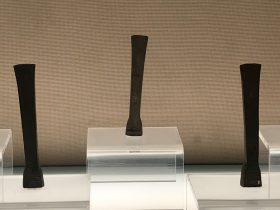 銅斤-工具-馬家王気-巴蜀青銅器-青銅器館-四川博物院-成都市