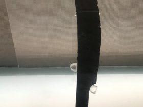 銅刀-工具-百花潭-巴蜀青銅器-青銅器館-四川博物院-成都市