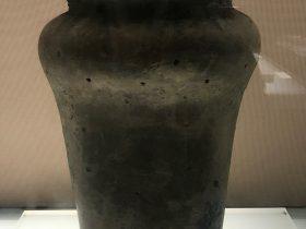 錞于-楽器-涪陵遺韻-巴蜀青銅器-青銅器館-四川博物院-成都市