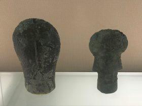 銅鉞-兵器-涪陵遺韻-巴蜀青銅器-青銅器館-四川博物院-成都市