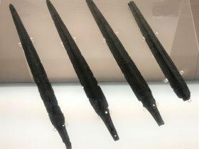 銅剣-兵器-涪陵遺韻-巴蜀青銅器-青銅器館-四川博物院-成都市
