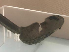 銅勺-涪陵遺韻-巴蜀青銅器-青銅器館-四川博物院-成都市