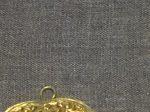 雲形金髪飾-物色-明代女子の生活芸術展-四川博物院-成都市