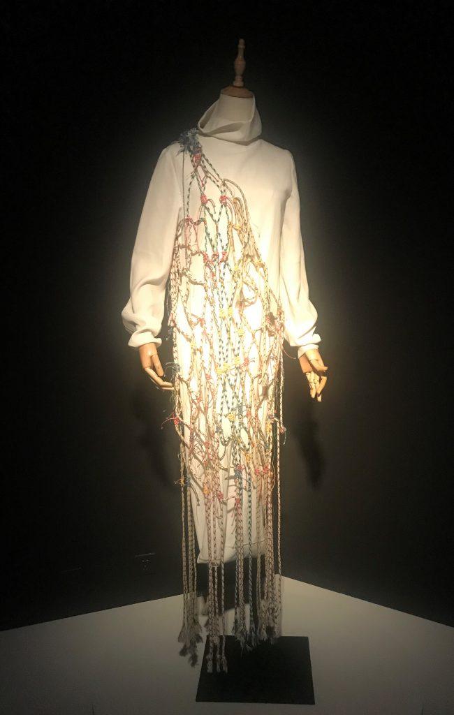 祈福-何苗-【巧手奪天工-伝統工芸の現代再生】展-成都博物館