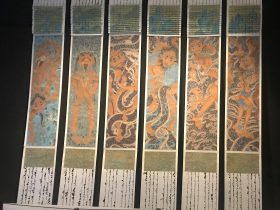 六書-崔小清-紙切り-【巧手奪天工-伝統工芸の現代再生】展-成都博物館
