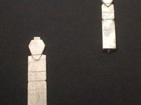 石板人形俑-立国【発見・中山国】特別展-金沙遺跡博物館-成都市