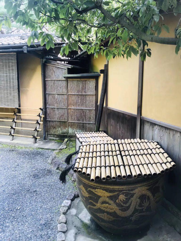裏千家学園-京都-撮影・文:Cherry