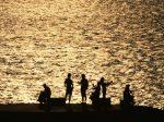 ザ・サンセットビレッジ-アメリカ村-アメリカンビレッジ-美浜-北谷町-中頭郡-沖縄県-撮影:唐学鋒
