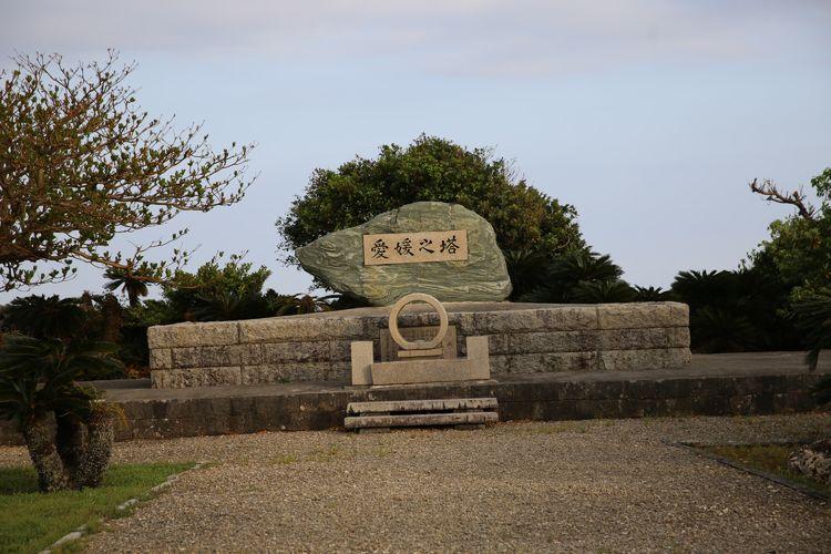 平和祈念公園-摩文仁-糸満市-沖縄県-撮影:唐学鋒
