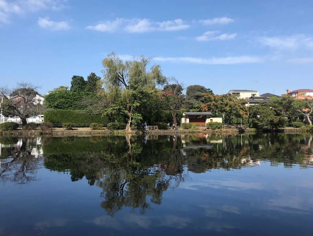石神井公園-練馬区-東京都