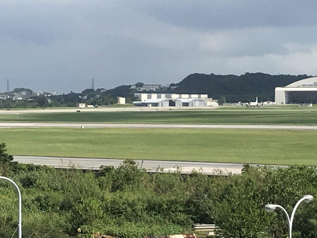 嘉手納空軍基地-嘉手納町-北谷町-沖縄市-沖縄県