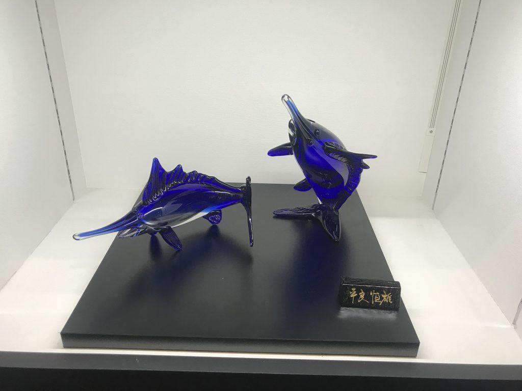琉球ガラス村-字福地-糸満市-沖縄