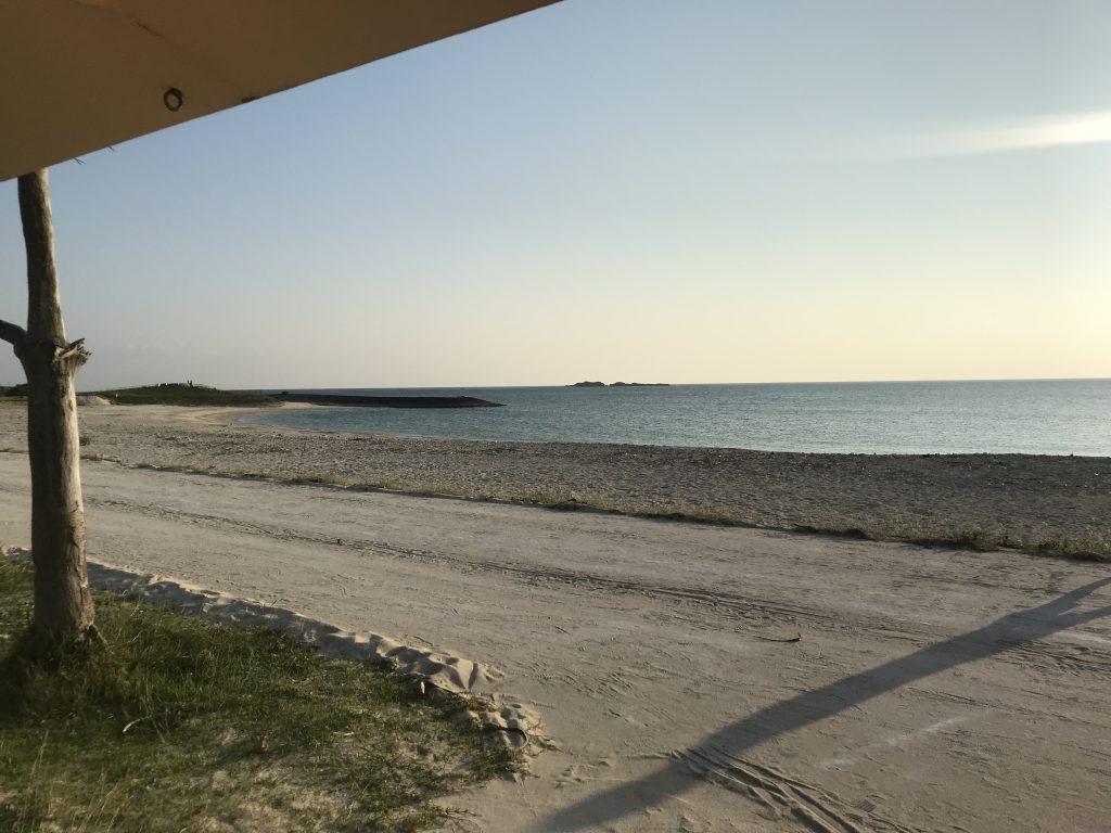 豊崎海浜公園・豊崎美らSUNビーチ-豊見城市-沖縄県