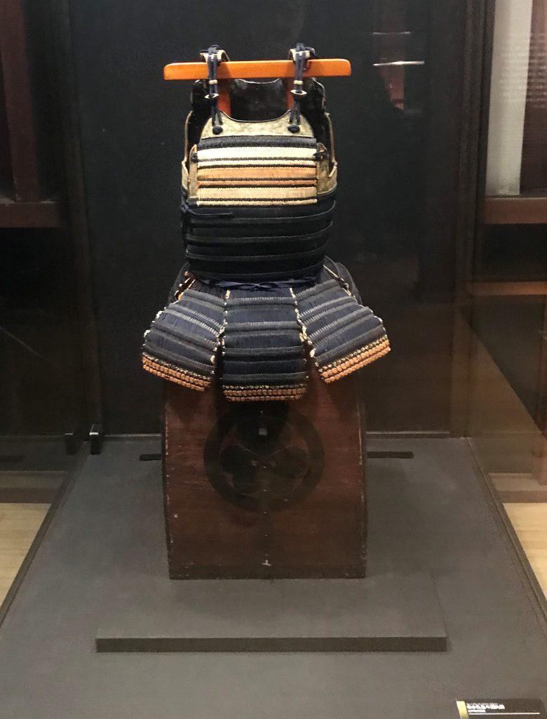 武士の心-The Spirits of Samurai-常盤木門-小田原城-小田原市-神奈川県