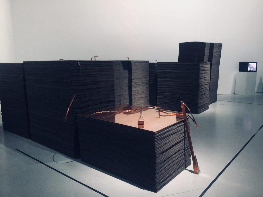 時間の形態-ポンピドゥーセンター典蔵展【一】-西岸美術館-上海市-撮影:-張小涛