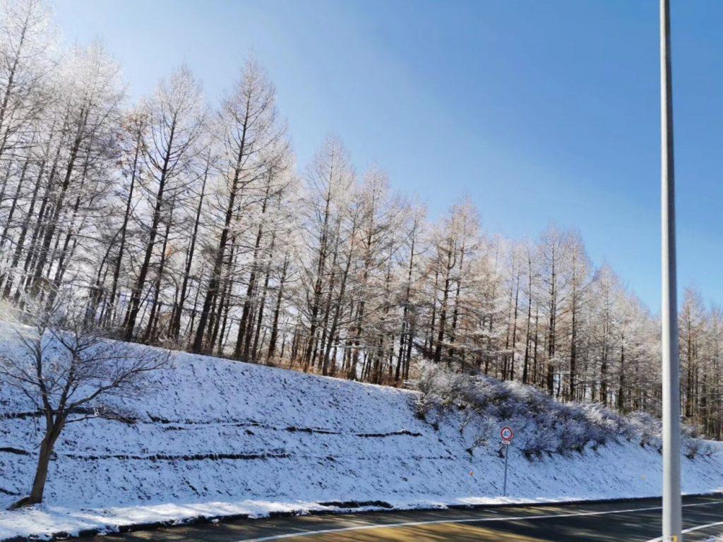冬の富士山-撮影:肖雄
