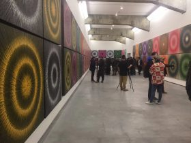 元·孟祿丁-北京民生現代美術館-撮影:張小濤