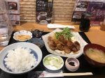 諸国ひものと-八重洲側-東京駅一番街